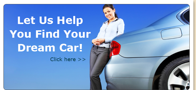 Auto Loans Available!
